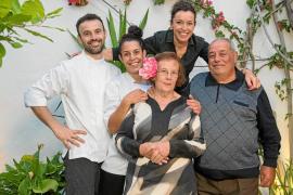 Pau Barba, Es Ventall, Es Caló y Sabors Ibiza, premios de la Academia de Gastronomía 2020