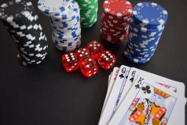 Los giros de color y diversión de la ruleta online