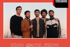 El grupo mallorquín Da Souza aterriza en Es Gremi
