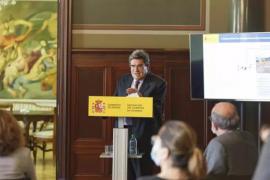 Escrivá rechaza imponer en España la semana laboral de cuatro días como pide Iglesias