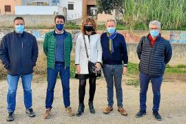 Tres millones para reparar los daños de la 'torrentada' en Sant Llorenç