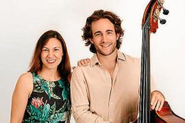El duo L'Essenza por fin podrá actuar en el Centre Cultural de Jesús mañana viernes
