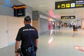 Libertad con cargos para una mujer detenida por el robo de tres valiosos Rolex a su expareja