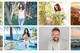 Lo mejor del 'wellness' de Ibiza se dará cita este fin de semana en Casa Maca