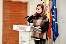 El foco de riesgo se desplaza a Mallorca y Menorca