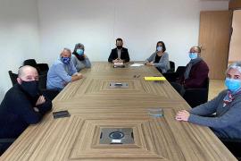 Los trabajadores del MACE contarán con nuevo convenio colectivo actualizado