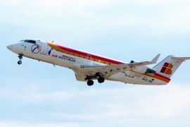 Air Nostrum programa vuelos especiales para Navidad