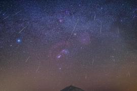 Gemínidas 2020: horario y consejos para observar esta lluvia de estrellas