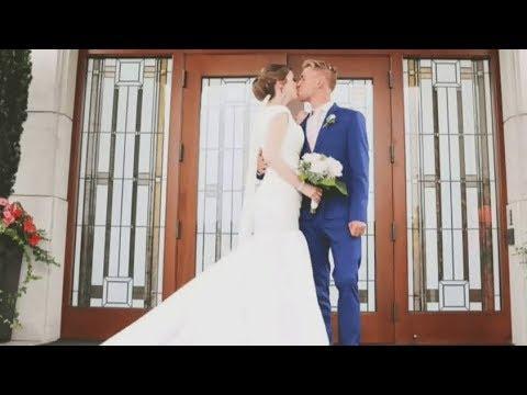 Se casa con su marido por segunda vez tras sufrir una pérdida de memoria