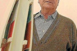 Es Baluard Museu reconoce con una exposición la trayectoria artística y vital de Rafael Tur Costa
