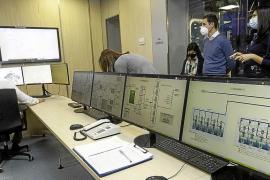 El Govern invierte 858.000 euros en un software para evitar averías y fugas de agua