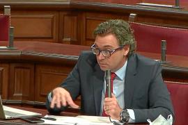 El Govern intenta no pagar el extra para el transporte público de las Pitiusas y Menorca
