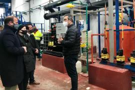 La remodelación de la desaladora de Formentera garantizará el suministro en periodos de máxima demanda