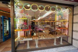 El Govern promocionará los productos tradicionales de la pastelería ibicenca