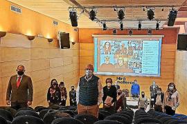 Patronato de la Fundació Pilar i Joan Miró Mallorca