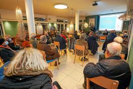 La APB aplaza hasta enero la adjudicación temporal de las instalaciones del Club Náutico