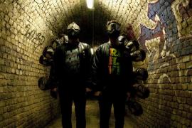 Cyberpunkers