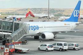 Las aerolíneas piden test de antígenos a todos los pasajeros antes de embarcar