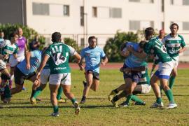 La UD Ibiza Rugby estrena el curso con una victoria contra el Ponent