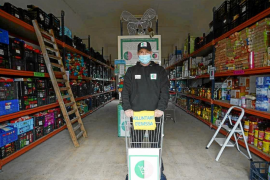 Carritos Solidarios, más de 300 toneladas de alimentos para los más necesitados