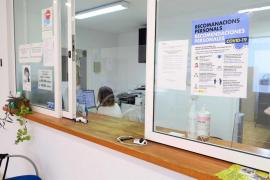 Sant Antoni refuerza el área de Servicios Sociales con más personal