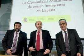 El 81% de los musulmanes residentes en España se consideran bien adaptados