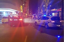 Denunciados 13 conductores que fueron cazados bajo los efectos de las drogas y tres alcoholemias