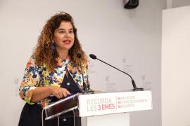 El Govern aporta 57.000 euros a las Pitiusas para los actos del Día de Baleares