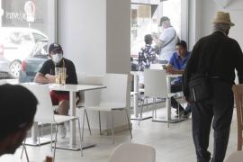 Ibiza entra hoy en nivel 2 de alerta sanitaria, Menorca en el 3 y Mallorca en el 4