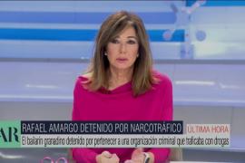 Ana Rosa Quintana, citada por un Juzgado por sus palabras «hirientes» hacia la comunidad gitana