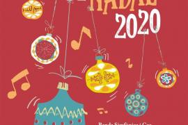 Can Ventosa acoge los conciertos benéficos de Navidad