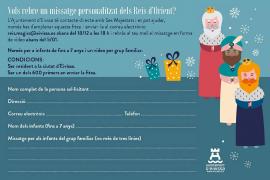 Vila programa nueve microconciertos en diferentes puntos de la ciudad durante Navidad
