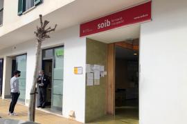 Cs critica la falta de recursos de la oficina del SEPE en Formentera