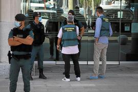 Detenido un empresario por el caso de corrupción en la Autoritat Portuària