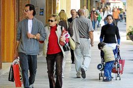 Baleares llega a 1.210.725 habitantes gracias a la inmigración extranjera