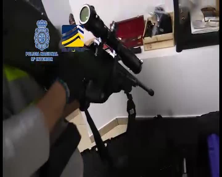La Policía sospecha que la mafia rusa quería «apoderarse del ocio»
