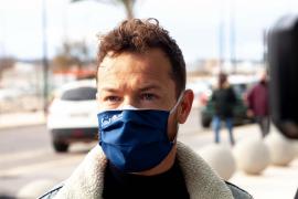 Aitor Morrás no forma parte de la nueva ejecutiva de Podemos en Ibiza