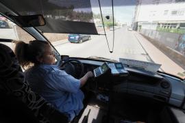 Cs pedirá habilitar en Sant Josep puntos de expedición de las tarjetas de autobús