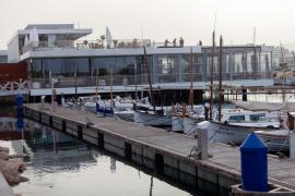 Salvem sa Badia cree que la nueva moratoria en el puerto de Sant Antoni es «completamente insuficiente»