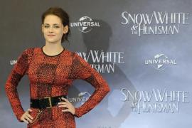 Kristen Stewart: «Tengo  miedo de que alguien me mate»