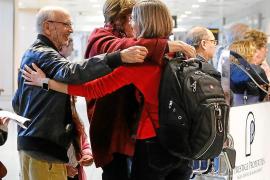 Salud recomienda a los residentes que no vuelvan a casa por Navidad