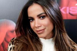 La cantante brasileña Anitta revela que fue víctima de violación a los 14 años