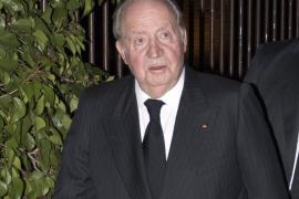 La Casa Real desmiente que el rey Juan Carlos I esté ingresado por COVID en una clínica de Abu Dabi