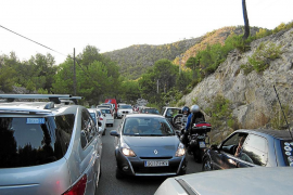 El verano termina con casi 500 denuncias por infracciones en Benirràs