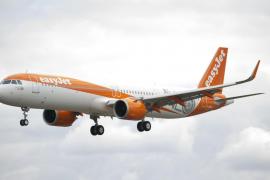 EasyJet recupera enlaces con Ibiza y agrega una ruta con Manchester para la próxima temporada