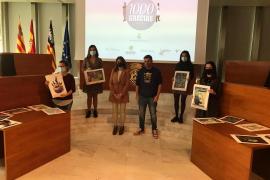 El Consell de Ibiza reconoce al personal sanitario a través del proyecto '1000 Gracias'