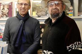 Toni Pastor y Tomeu Penya