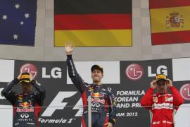 Alonso: «Seis puntos no me parecen mucha diferencia»