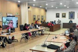 Sant Josep aprueba un incremento de 370.000 euros en el coste de la recogida de basuras por mejoras