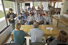 La asamblea del PSOE de Sant Joan, copada por los nuevos afiliados «sospechosos»